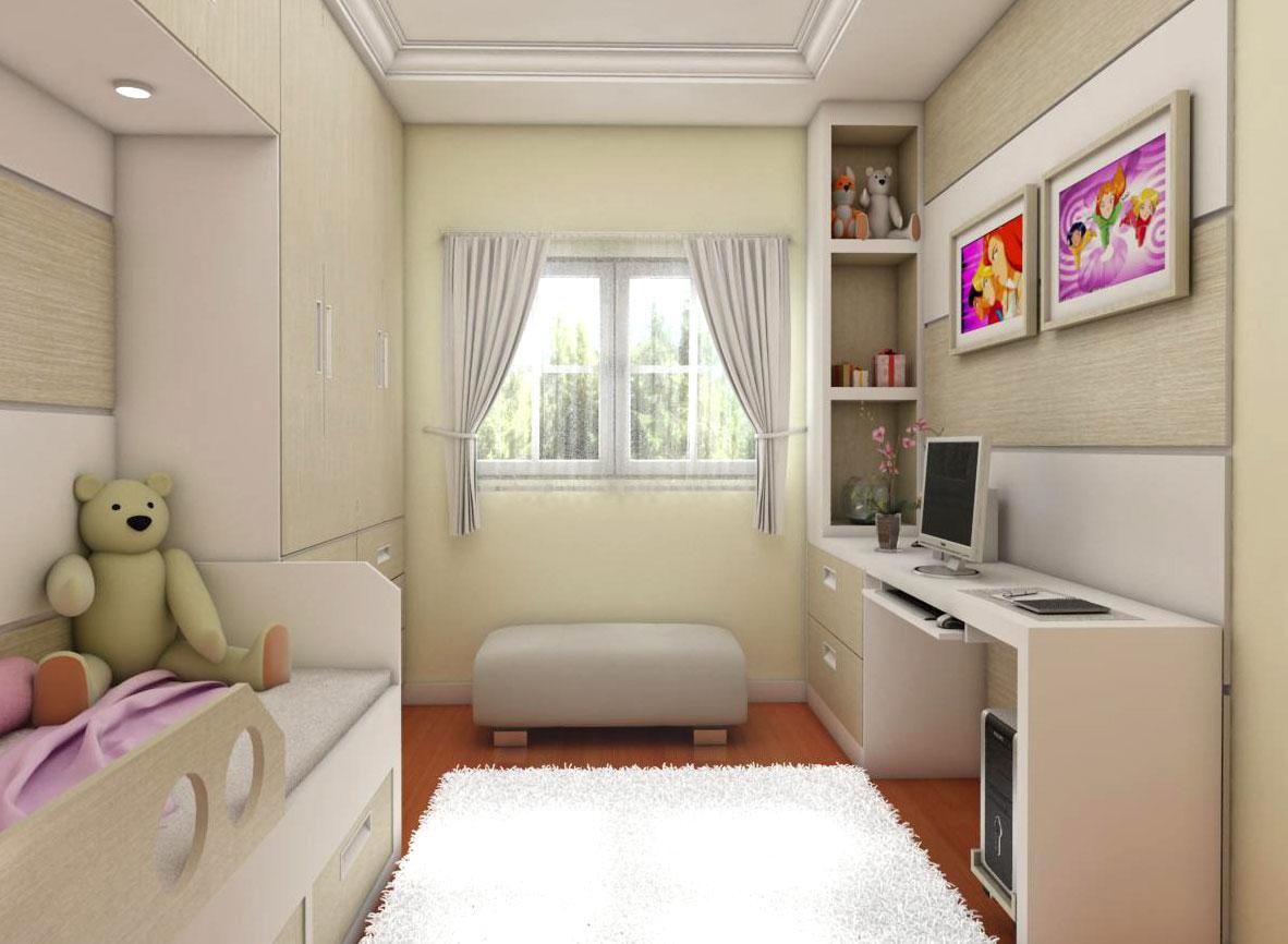 Dormit rio m veis cujinotti for Dormitorio para quarto pequeno